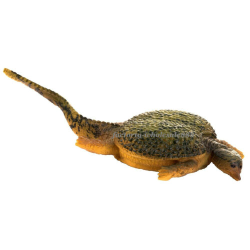 PNSO Rare Placochelys Kinder Dinosaur Figure Education Museum Model Xmas Gifts @