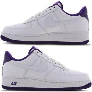 basket nike air force 1 low blanc