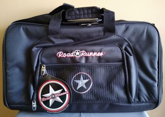 Road Runner Pedalboard All In 1 Gig Bag Black For Sale Online Ebay