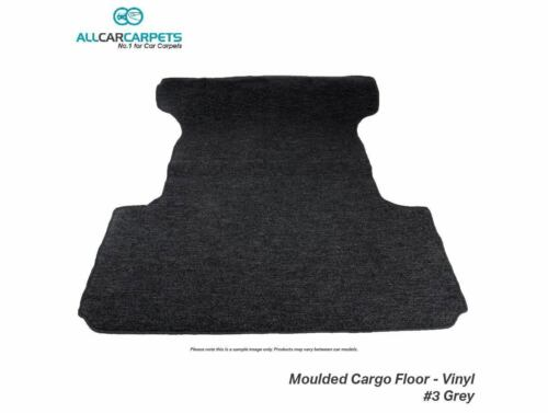 Holden Commodore VL Executive Wagon 886888 New Vinyl Cargo Carpet To Suit