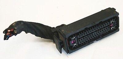 ABS Module Plug Pigtail Harness 06-07 Audi A3 VW Jetta MK5-1K0 907 379 K