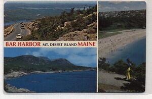 Bar-Harbor-Mt-Desert-Island-Maine-Postcard