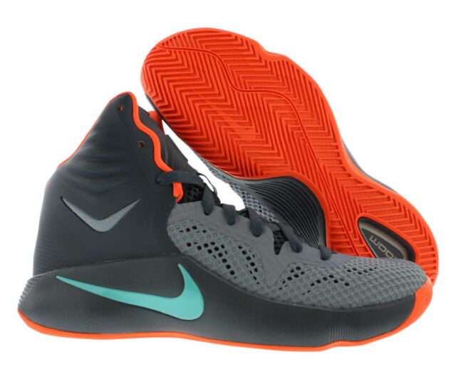 best website 3c86b 0d1a5 NEW Nike Zoom Hyperfuse 2014 685774 Basketball Men s Shoes Size 11US,UK10