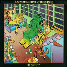 33 LP Ian Carr's Nucleus – Roots UK 1973 VERTIGO