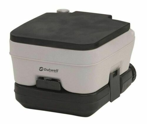 Outwell 10L Portable Toilet