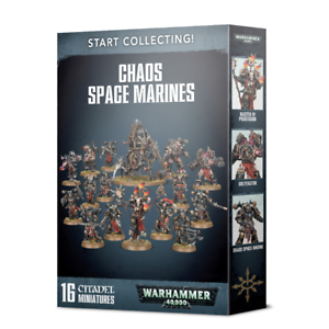 Start-Collecting-Chaos-Space-Marines-Warhammer-40K-NIB-Shadowspear