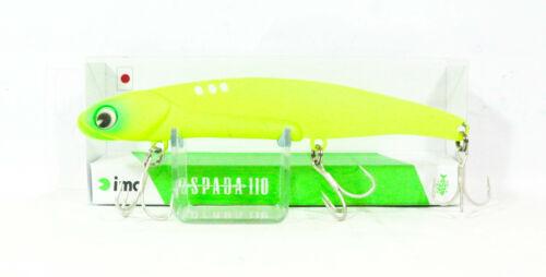 Ima Espada 110 Metall Vibration Versenkung Köder 010 6610