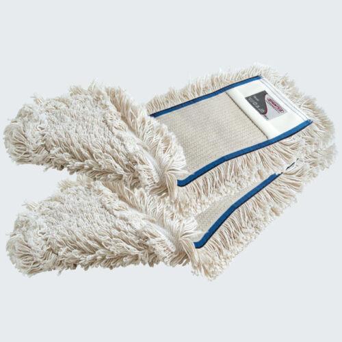 Sprintus coton Lavette Classic Pro 50 cm coton Sol Essuie-Glace Mop Balai