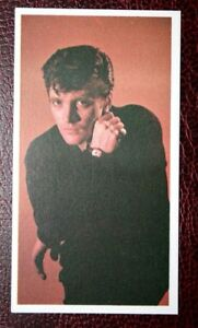 The-Shadows-Guitarist-Jet-Harris-Original-1960-039-s-Photo-Card-EXC