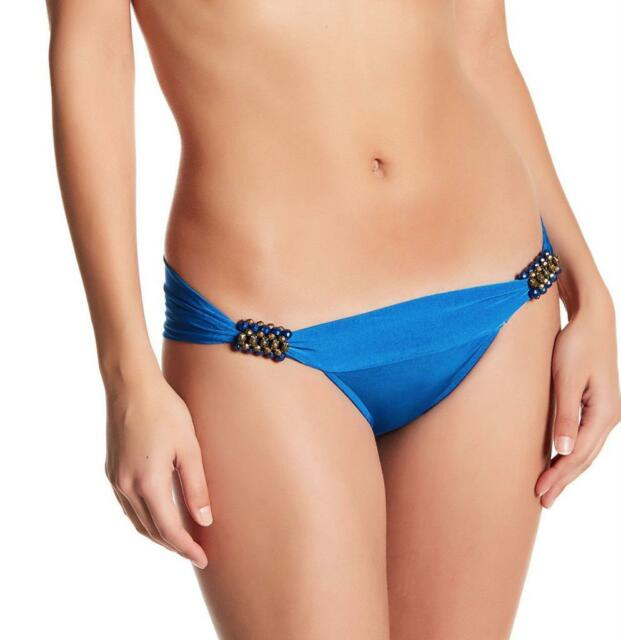 f0155f431b85d Buy With Tags - DESPI Swimwear Copacabana Malibu Bikini Bottom Size ...