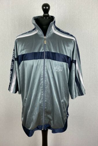 Vintage Only Sport Polo Sport Men's L Shiny Look F