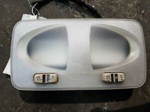 Plafoniera Tetto : Plafoniera luce cortesia tetto anteriore lancia musa p ebay