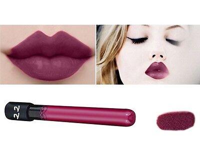 Long Lasting Makeup Beauty Waterproof Liquid Lip Gloss Matte Lipstick Lip Pen