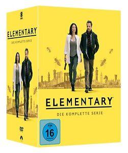 Elementary Deutsch