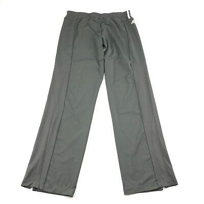 Adidas Clima365 Donna Grigio Ventilato Atletica Corsa Yoga Pantaloni M Tecnologie Sofisticate