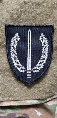 Copytec Namenspatch KSK Bundeswehr Kommando Spezialkr/äfte Aufn/äher DEU #27142