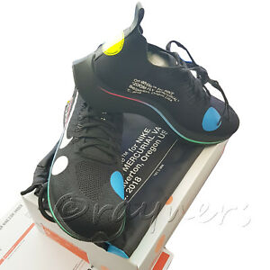 Off-White-x-Nike-Zoom-Fly-Mercurial-Flyknit-Black-AO2115-001-UK-9-EUR-44-US-10