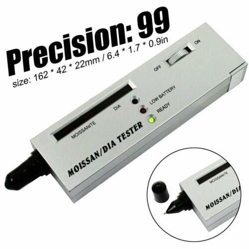 LED Schmuckstein Diamanttester Tester Diamond Prüfgerät Diamantprüfer Selector