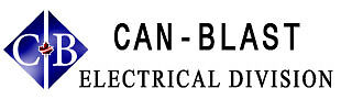 Can-Blast Electrical Division