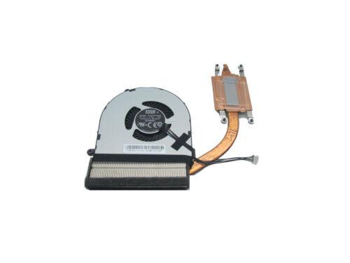 New Genuine Lenovo ThinkPad E560 CPU Cooling Fan /& Heatsink 00UP102