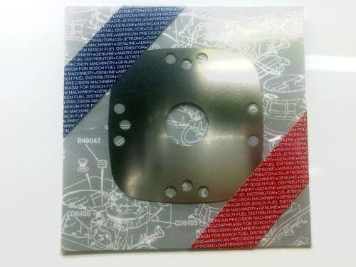 0438100032 Rebuild Repair Kit for Bosch Fuel Distributor Saab 99//900 BI 20 Kat