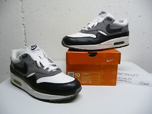 Details about NIKE AIR MAX 1 GRAPHITE 10 teal cave urawa forest shima crepe patta chili brs 87