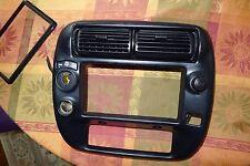 99 FORD RANGER DASH RADIO BEZEL for 4WD & FOG