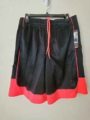 ****New Mens Basketball Shorts by And1.** Adjustable Elastic Waist Size XL.****