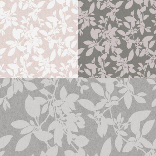 HOLDEN DECOR Linden Glitter Gel Texturé Feuille 10 M Papier Peint 3 couleurs