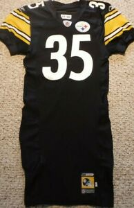 PITTSBURGH-STEELERS-TEAM-ISSUED-JERSEY-DAN-KREIDER-2001-GAME-JERSEY-SIZE-40