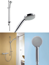 Bevorzugt Hansgrohe CROMA 100 Vario/unica 27771000 Shower Set 0.90 M Dn15 FH23