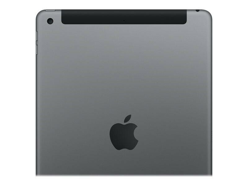 "Apple 10.2"" iPad Wi-Fi + Cellular - 7. gen. 32 GB"