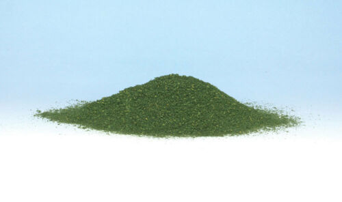 Green Blend Fine Turf ground cover Woodland Scenics T1349