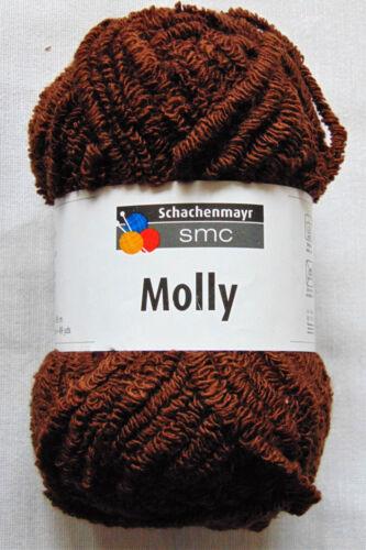 Molly-Schachenmayr 100g//5 € 50g-lana-Garn