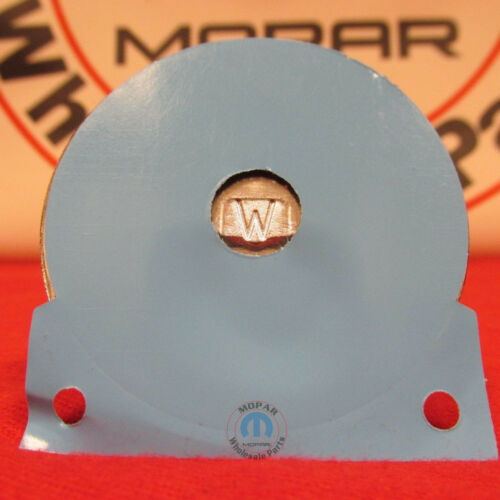 JEEP GRAND CHEROKEE LIBERTY Front Fender Trail Rated 4x4 Medallion NEW OEM MOPAR