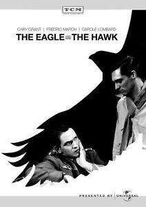 El-Aguila-And-The-Hawk-DVD-Cary-Grant-Fredric-Marzo-Stuart-Walker