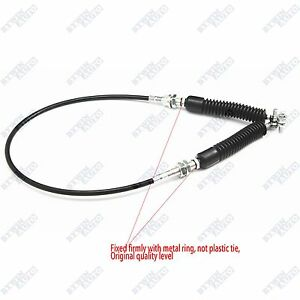 Gear Shift Control Cable for Polaris RZR 800 2008-2013 Replaces 7081680