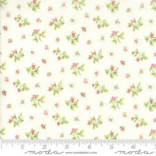 Moda Marble Flannel Off White Fabric F9880-36 by the 1//2 yard