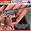 Mauser-Keyring-Gun-Replica-C96-Mauser-Pistol-Large-Metal-Gun-Keyring-Pistol-Gun thumbnail 1