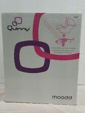 Quinny Moodd Adapter ab 2013