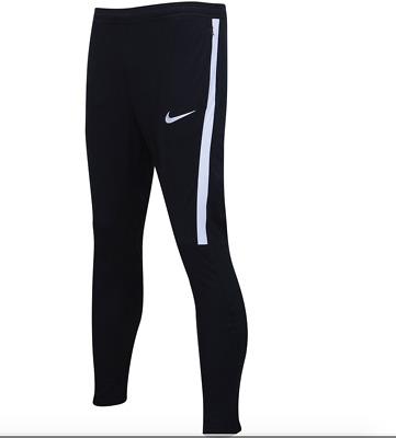 salud Jane Austen Del Sur  Nike Squad 17 Training Pants Youth Black/White New $65 retail   eBay