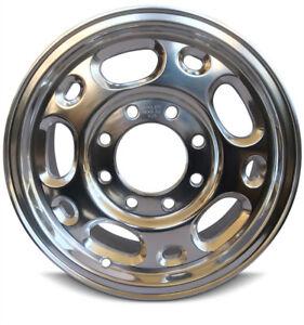 Aluminum Alloy Wheel Rim 16 Inch 00-07 Chevy Silverado GMC Sierra 1500 2500 New