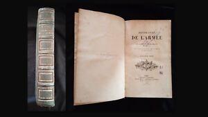 Augustes-Vitu-Histoire-civile-de-l-039-armee-relie-1868