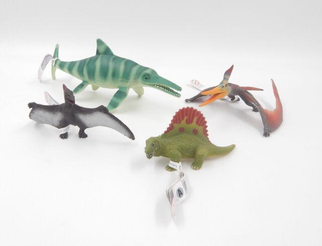 Bullyland 61452 Pteranodon Spielfigur Spielzeug Dinosaurier Dinosaur Tiere NEU