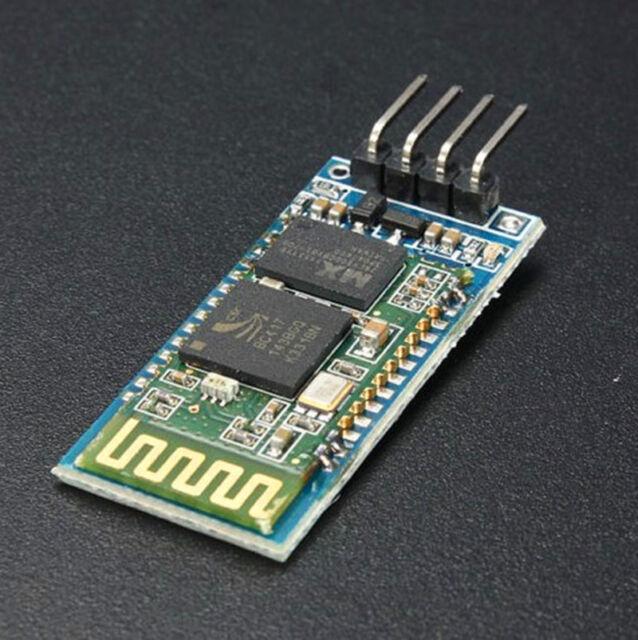 HC-06 Slave UART Wireless Bluetooth Transeiver RF Module Serial for Arduino AVR