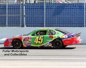 Image Is Loading ADAM PETTY 45 SPREE CHEVY NASCAR BUSCH SERIES