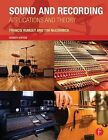 Sound and Recording: Applications and Theory by Tim McCormick, Francis Rumsey (Paperback, 2014)