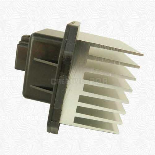 Blower Motor Heater Fan Resistor Honda CRV 2001-2006 077800-0710 8 Fins