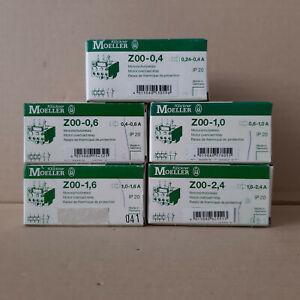 Kloeckner-Moeller-Motorschutzrelais-Z00-0-4-0-6-1-0-1-6-2-4