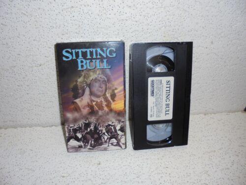 sitting bull video